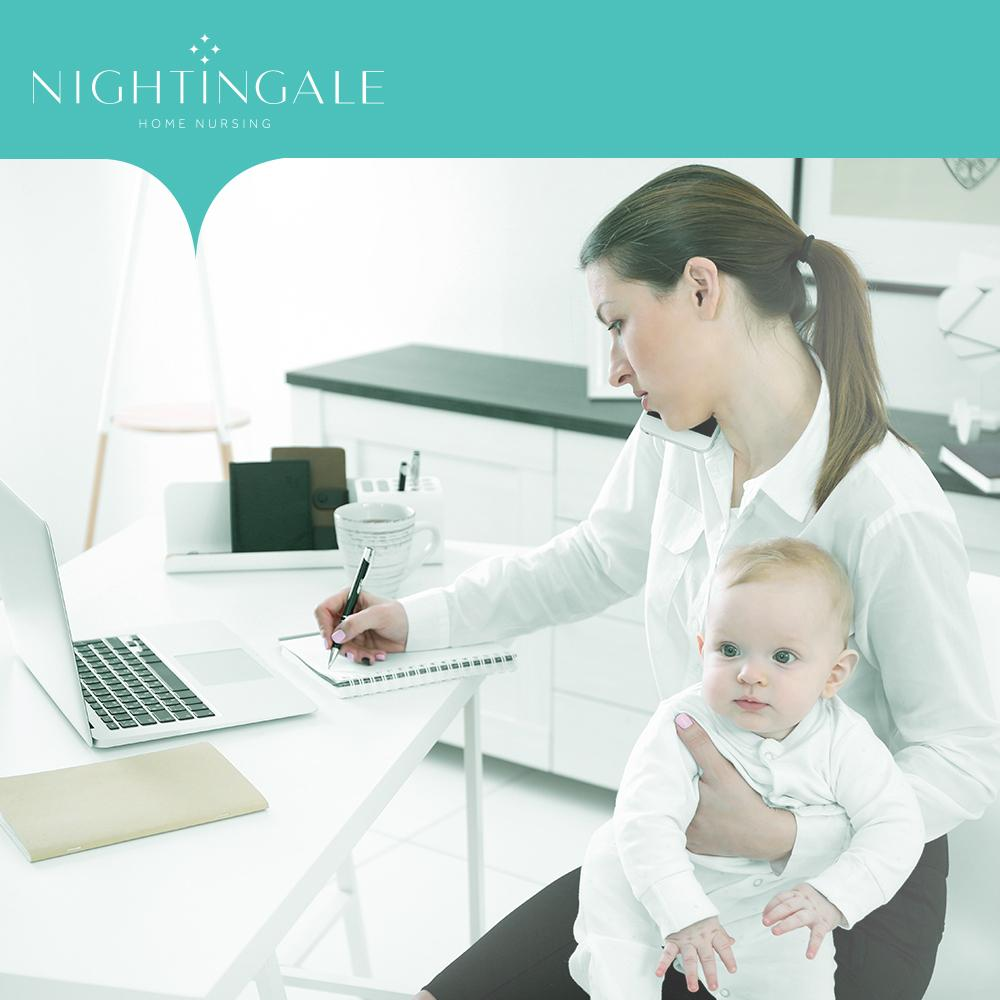 Babysitting & Baby Care Dubai
